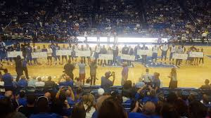 a fun night in rupp arena bigbluetrippin com