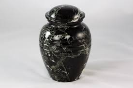 marble urns bendemeer marble urn black grain dog cat urns