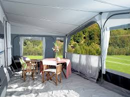 Bailey Awnings Fjord 300 Inaca