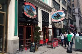 mustang restaurants football a boon for businesses the midtown gazette