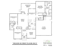 used car floor plan four seasons contractors homes for sale new construction