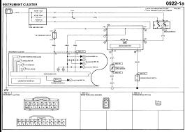 Wire Harness Schematics 289 Mazda 3 Wire Diagram Mazda Wiring Harness Diagram Mazda Image