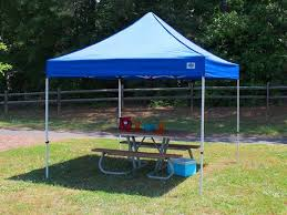 Instant Shade Awning Festival 10ft X10ft Portable Shade Canopy Fsshst10