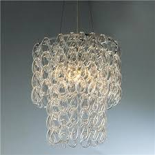 lovable small glass chandelier clarissa crystal drop small round