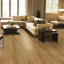 Easy Clic Laminate Flooring Country Maple