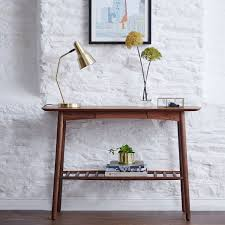 Thin Console Table Sofas Fabulous Modern Console Table Iron Console Table Small