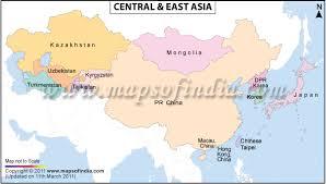 asia political map central asia political map central asia map political map of