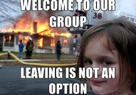 Group Memes - 20 welcome memes that are actually funny sayingimages com