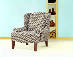 Winged Chairs For Sale Design Ideas Furniture Wonderful Chefron Wingback Chair Slipcover For Wingback
