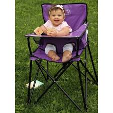 Portable Baby High Chair Ciao Baby Portable High Chair A Quality Toy From Babysupermarket
