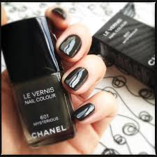 fall winter nail collections by opi and chanel adornments by