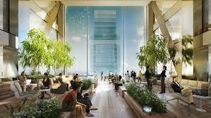 Interior Design Philadelphia Comcast Picks Gensler To Design Interiors Of New Philadelphia