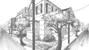adding the photoshop sketch perspective grid