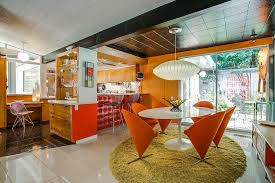 1950s interior design this texas home is a perfect preservation of all things 1950s