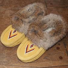 womens boot slippers canada 66 best moccasin slippers images on moccasins sole