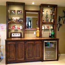 mini bar for living room 2017 with small pictures exquisite design