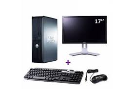 comment choisir ordinateur de bureau pc de bureau dell lot pc dell optiplex 380 dt 2 duo e7500 2