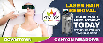 salons calgary south laser hair removal strands hair calgary