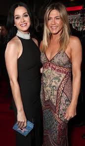 katy perry jennifer aniston change up their style m o
