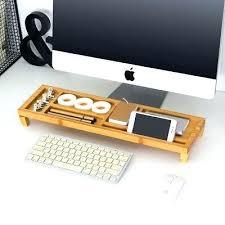 Small Desk Organizer Desk Storage Ideas Office Desk Organizer Creative Stationery