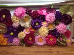 floral tissue paper floral backdrop tissue paper floral backdrop meylah