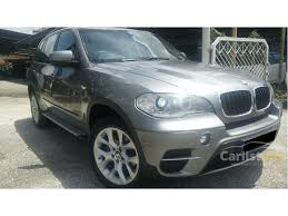 2010 bmw x5 diesel bmw x5 2010 xdrive30d 3 0 in selangor automatic suv grey for rm