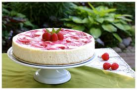 raspberry swirl cheesecake u2022 a farmgirl u0027s dabbles