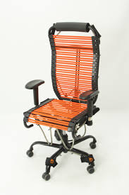 Office Bungee Chair Extravagant And Stylish Office Furniture Solution Orange Office