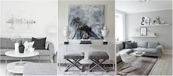 gray interior 2 gray living room with white shades living room pinterest