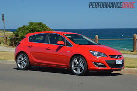 opel japan 2012 opel astra sport power red