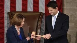 Seeking Gavel Cast Restoring Regular Order In Congressional Appropriations