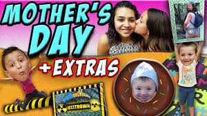 iful mothers day family festival fails falls shawns