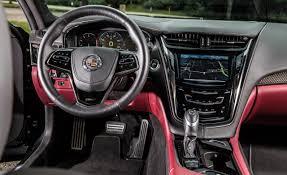 2014 cadillac cts interior car picker cadillac cts v interior images