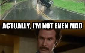 Not Even Mad Meme - not mad meme hot trending now