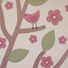 cherry blossom tree wall stickers by parkins interiors cherry blossom tree wall stickers