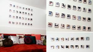ways to hang pictures 10 wonderful ways to show off your pictures using diy tricks 4