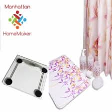Bathroom Scale Battery Manhattan Homemaker Philippines Manhattan Homemaker Home