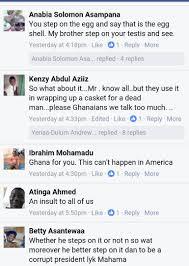 Flag Desecration Law Akufo Addo U0027s U0027flag Stepping U0027 Photo Sparks Controversy Starr Fm