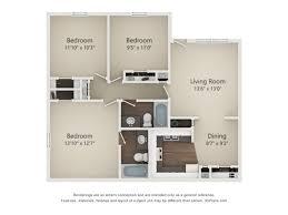 8 unit apartment floor plans floor plan regency square apartments