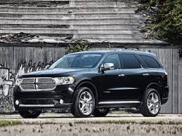 13 dodge durango dodge durango review and photos