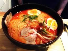 Mie Ramen Resep Mie Ramen Sederhana Dan Halal Ala Jepang