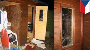 sauna glass doors sauna accident mother and daughter die from extreme heat after