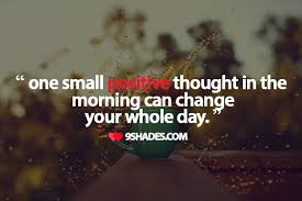 morning positive quotes with images morning