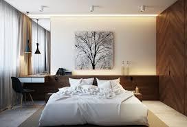 chambre a coucher moderne en bois massif 25 idées pour la chambre à coucher moderne de toute taille accents