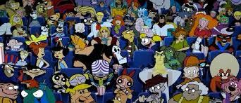 idw cartoon network comics mary sue