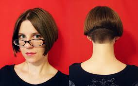 bob hairstyle cut wedged in back hairxstatic short back bobbed gallery 2 of 6