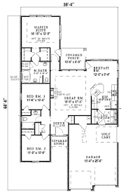 House Plans Two Story House Plan 95837 At Familyhomeplans Com Hahnow