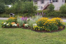 Flower Bed Plan - flower landscape design enjoyable inspiration ideas 1000 ideas