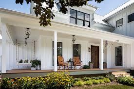 Modern Farmhouse Floor Plans Luxury 1 2 Story Modern Farmhouse
