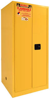 Uline Flammable Storage Cabinet Securall A160 Flammable Storage Cabinet 15 Yr Warranty 65 X 31 X